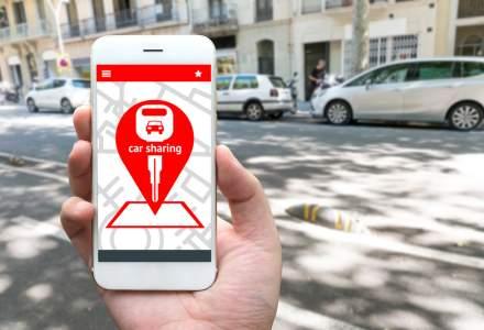 Șeful PSA: Pandemia a întrerupt dezvoltarea car sharing-ului