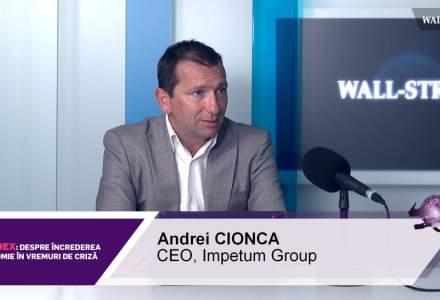 3 întrebări cheie pentru a înțelege criza! Răspunde Andrei Cionca, CEO al Impetum Group [VIDEO]