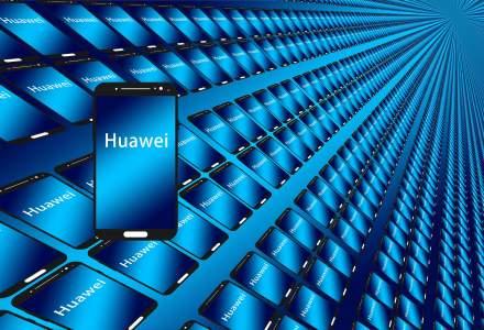 Echipamentele 5G făcute de Huawei, interzise în Marea Britanie