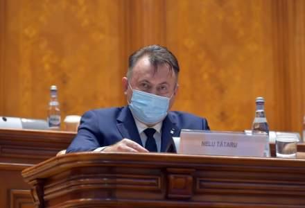 Nelu Tătaru: După 48 de ore, cei asimptomatici pot merge la domiciliu cu izolare până la 14 zile