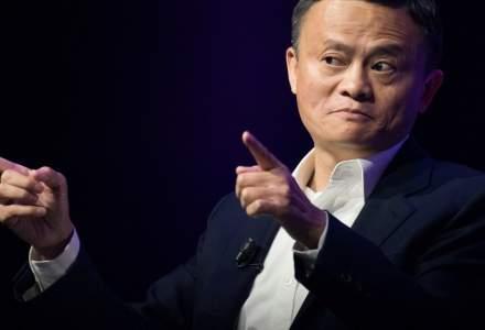 Gigantul FinTech al lui Jack Ma ajunge la 1,3 miliarde de utilizatori și s-ar putea lista pe bursă