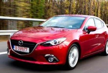 """Noi teste Euro NCAP: Mercedes si BMW """"esueaza"""" cu doua modele de 4 stele"""