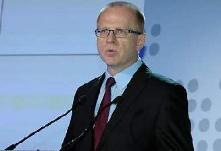 Sobolewski, BVB: Economia romaneasca este prea scumpa si necompetitiva. La fel este si bursa!