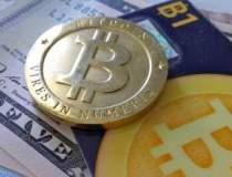 Moneda digitala Bitcoin...