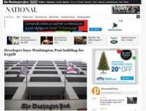 The Washington Post isi vinde...