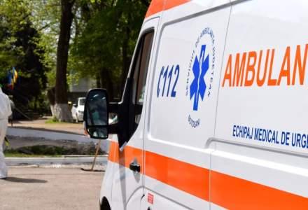 Galați: Un bolnav asimptomatic de COVID-19 a murit la câteva ore după ce a refuzat internarea