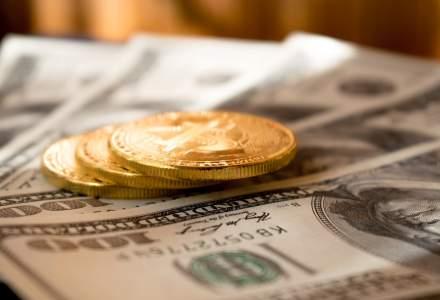 Euro, la cel mai mare nivel din ultimele patru luni, față de dolarul american, pe fondul unei încrederi mai mari în capacitatea UE de a gestiona pandemia