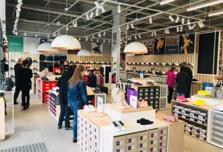 CCC deschide un magazin nou în Târgu Mureș