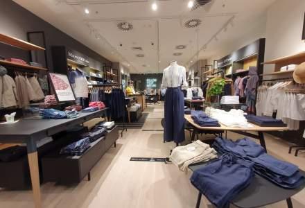 MARC O'POLO a deschis al doilea magazin din România, în Iulius Mall Cluj