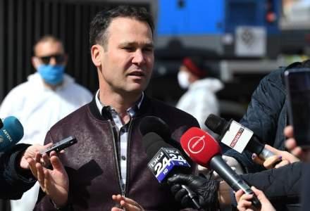 Proaspăt ieșit din PSD, Robert Negoiță își lansează noul partid pentru alegerile locale