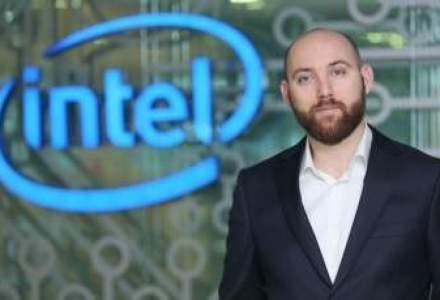 Cioroianu, Intel: Romania este a doua tara in regiune dupa Polonia ca numar de angajati