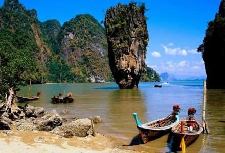 Vacanta de manager in Phuket, locul in care ai senzatia ca esti doar tu si natura