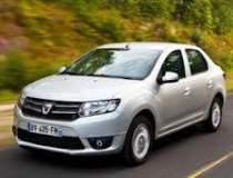 Dacia cu motoare Made in Rusia