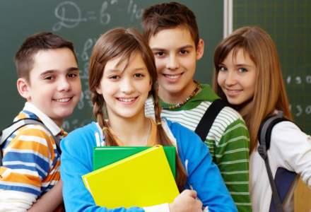 Guvernul a dat liber la școli experimentale: Noi modele curriculare în acord cu valorile, profilul absolventului și competențele-cheie