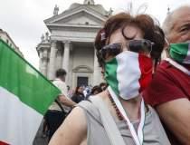 Covid-19: Italia a depăşit...