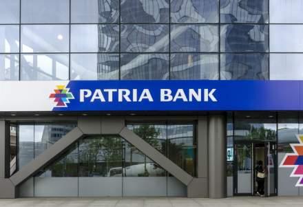 Patria Bank a finanțat cu circa 60 MIL euro companiile mici și foarte mici și semnează cu FEI o extindere de 62 MIL euro a plafonului de garantare