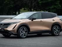 Nissan Ariya, un nou SUV...