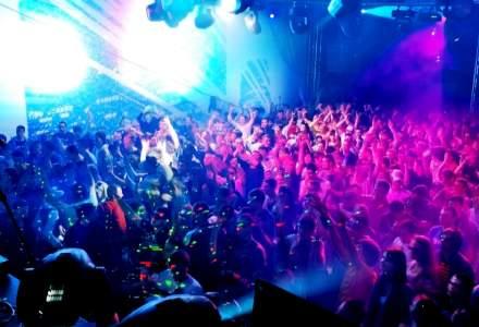 Amendă pentru un club din Mamaia, din cauza unui concert organizat