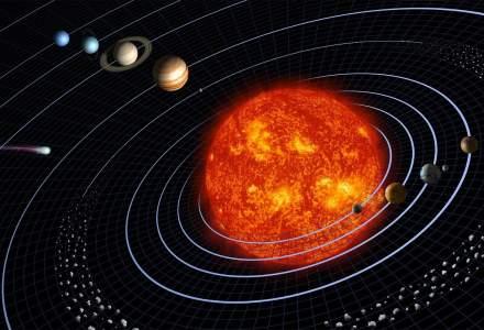 O nouă planetă sau o gaură neagră? Cercetătorii au scanat, din nou, cerul