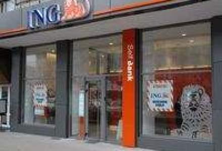 ING estimeaza pierderi de 1 mld. euro in 2008