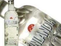 Finlandia Vodka: Vanzari cu...