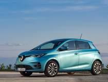Renault: Vânzările au scăzut...