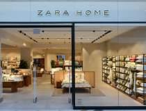 Primul Zara Home din regiunea...
