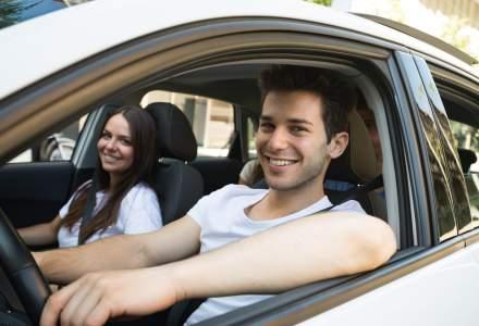 Lecții de condus în oraș: sfaturi pentru începători