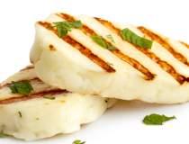 Brânza Halloumi, subiect de...