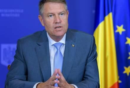 Președintele Iohannis, la finalul summitului UE: Am obținut pentru România 79,9 miliarde de euro după discuții foarte complicate