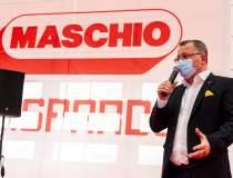 (P) Maschio Gaspardo a fost...