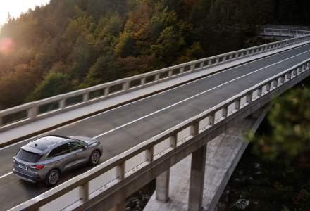 GEFCO va livramașini noi către dealerii auto Ford din Franța