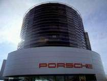 Porsche Romania holds 20% of...