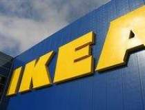 IKEA Romania's sales pass the...
