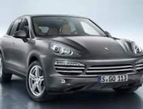 Porsche lanseaza Cayenne...