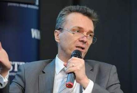 Radu Craciun preia functia de economist sef la BCR