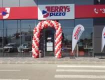 Jerry's Pizza a deschis o...
