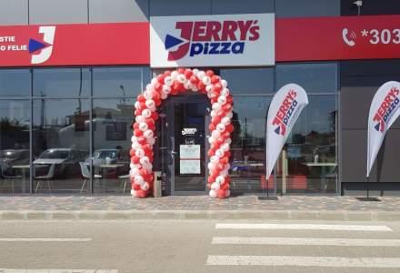 Jerry's Pizza a deschis o nouă pizzerie. Unde se află aceasta