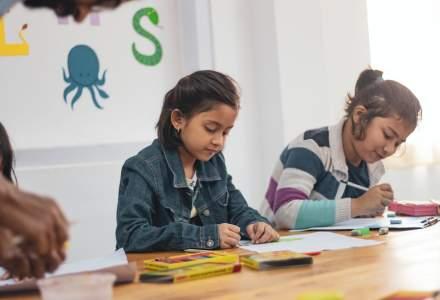 RAPORT Cum văd copiii reluarea orelor în toamnă: Peste 70% au cerut să se asigure curățenia în școli
