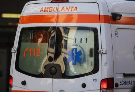 Din cauza numărului de pacienți COVID-19 în creștere, Timișoara a început să ii transfere la Arad