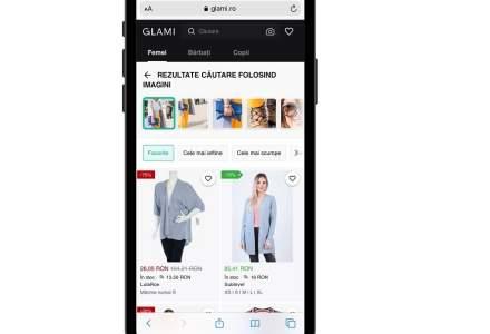 GLAMI: Un tool nou de căutare produse dublează rata de conversie