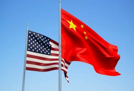 Statele Unite au ordonat Chinei să evacueze consulatul din Houston în 72 de ore