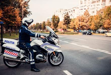 Poliţia Capitalei solicită sprijinul cetăţenilor pentru găsirea unei minore dispărute