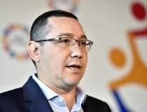 Ponta: Pro România va avea un...
