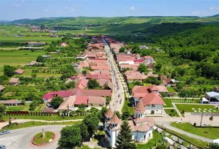 """Ciugud este comuna din Alba unde PNL nu va avea candidat la primărie """"din respect pentru performanța administrativă"""" a actualului edil"""