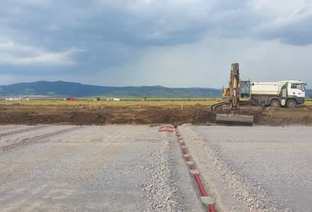 Zborurile pe aeroportul din Bacău, suspendate în perioada 15 august - 30 septembrie, pentru asfaltarea pistei