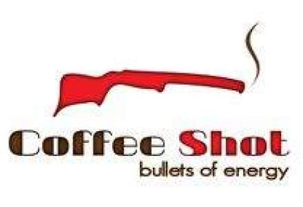 Redwine a creat brandul Coffee Shot