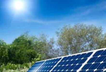 (P) Investitie de 1,7 milioane EUR intr-o fabrica de panouri fotovoltaice