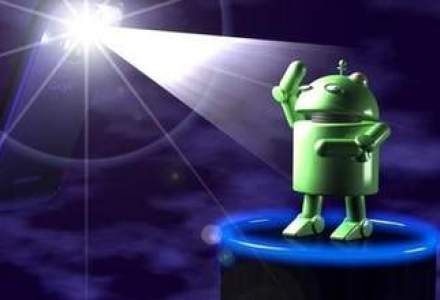 O banala aplicatie pentru Android, care foloseste smartphone-ul pe post de lanterna, a sustras ilegal informatii confidentiale de la milioane de utilizatori