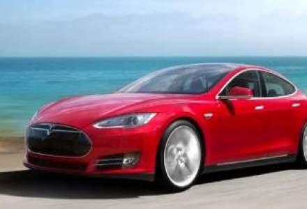 Webcar.ro: Vom livra anul viitor un Tesla Model X si doua Model S